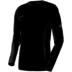 Mammut Sertig Longsleeve Shirt Men black